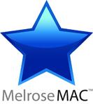MelroseMAC Logo