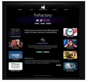 FX Factory 2