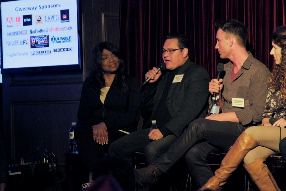Tanya Kersey, Henry Priest, Larry Laboe and Jeannie Roshar share how their festivals fit into the cinematic landscape.