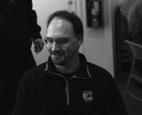 LAPPG member and volunteer extraordinare, Scott Purvis wins big!