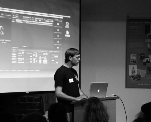 Alex Dow introduces us to Zaxwerks 3D Proanimator 8 coming out soon!