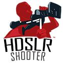 HDSLRShooterLOGO2 125x 125