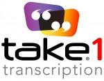 Take 1 Transcription logo