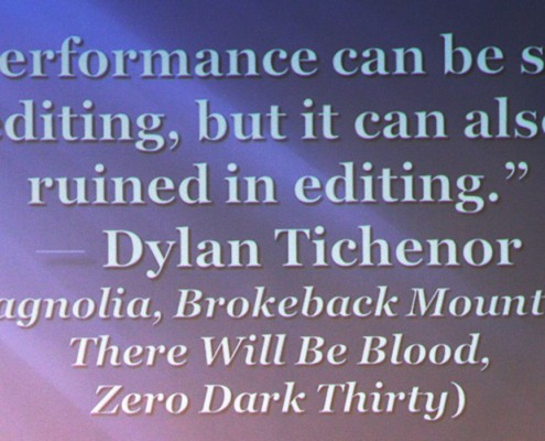 Dylan Tichenor Quote