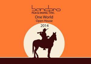 BandPro Open House