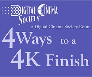 DCS 4 Ways to to a 4K