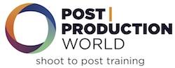 PP World logo w tagline