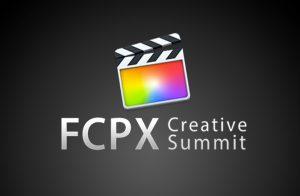 FCPX Creative Summitt logo