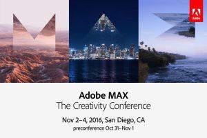 adobe-max-2016-conference-dates