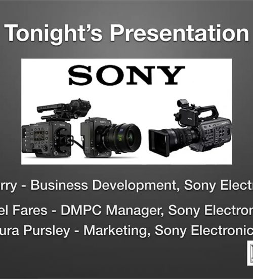 Tonight's preso_Sony_June2020